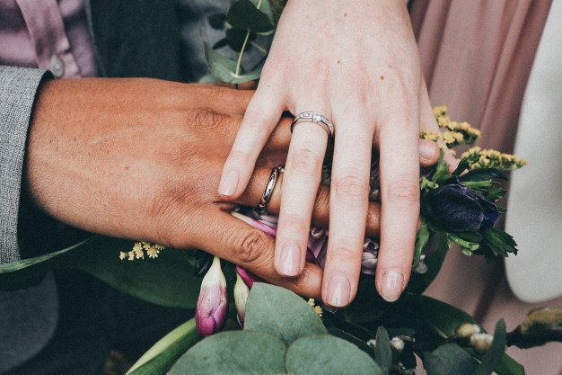 couple rings - 30+best couple rings for engagement images