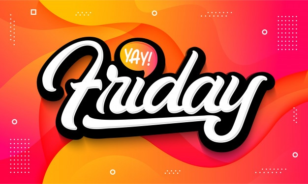 300+ happy Friday images and quotes for mobile